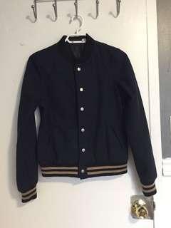 BDG Varsity Jacket