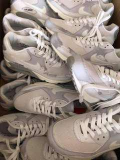 Bargian shoes (class a)