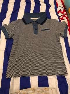 Baju anak uk2-3t