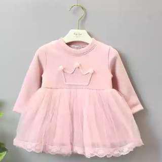 Baby Dress #95