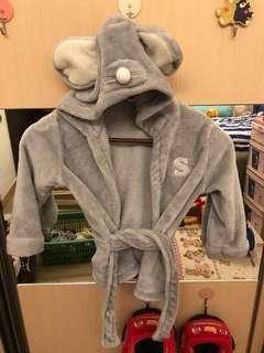 Mantel bulu btk mouse