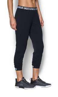 Under Armour Women's Featherweight Fleece Pants