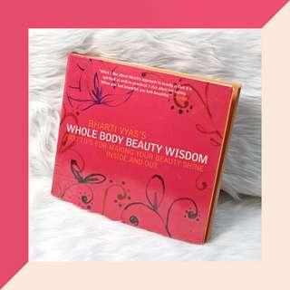 Whole Body Beauty Wisdom Book