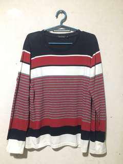 Folded & Hung Longsleeves Shirt - Stripes
