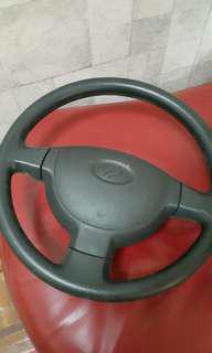 Steering original myvi