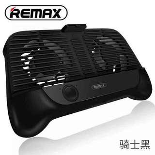 REMAX smartphone cooling fan