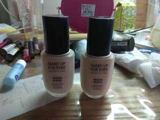 🚚 Make up forever 水粉霜y215