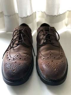 5507aa52dd6 Hotter UK Men s Leather Shoes