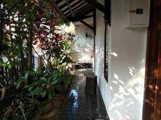 Rumah murah Margahayu Raya