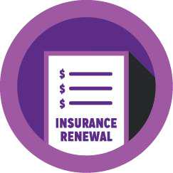 MOTOR/CAR INSURANCE RENEWAL