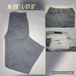 """Louis Castel Golf Pants 29"""""""