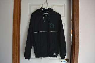 spencer project spray jacket