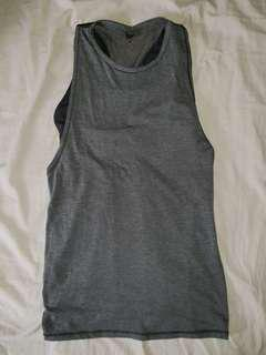 Cotton on body sports top
