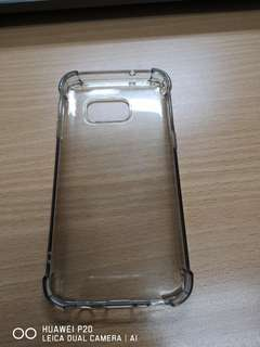 Samsung s7 silicone case (Free)