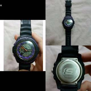 SUPER SALE ORIGINAL SKECHERS WATCH