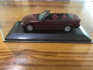 Vintage BMW 3 series