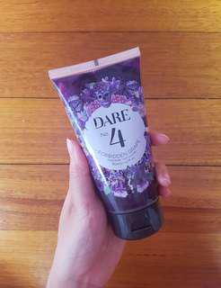 Dare Temporary Hair Colour in No.4 Forbidden Grape