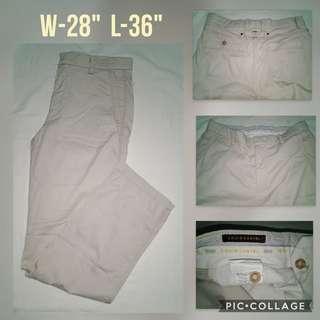 """Louis Castel Golf Pants 28"""""""