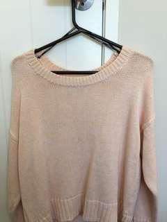All about eve knit