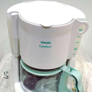 Philips Comfort Home Style Coffee Machine