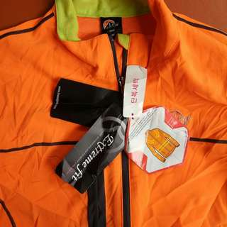 Lowe Alpine Softshell Jacket