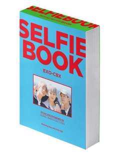 [INSTOCK] EXO-CBX Selfie Book