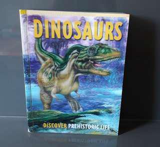 Dinosaurs~Discover Prehistoric Life