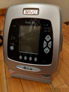 Brea Vivo 40 Ventilator