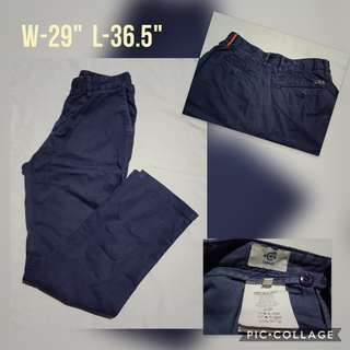 Cerruti Golf Pants