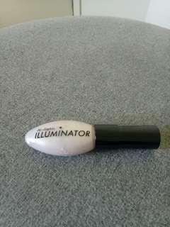 Designer brands highlighting lights Illuminator 💚