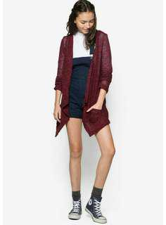 Factorie Knitted Cardigan