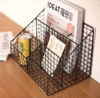 Wire Rack Organizer