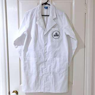 (Size XS/S) Deakin University Lab Coat
