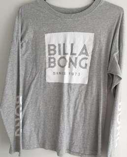Billabong Longsleeve Top