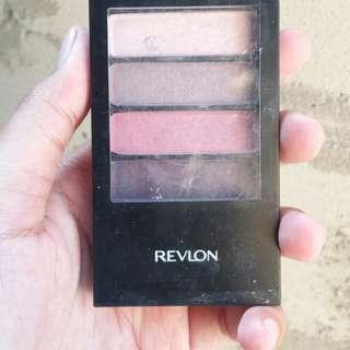 Eyeshadow Revlon ColorStay