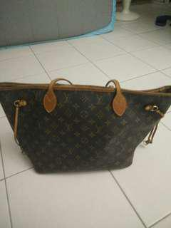 LV Bag (Authentic)