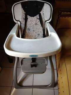 Kursi makan anak Baby Does#jualanibu