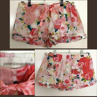 Peter Alexander New Small PJ Shorts