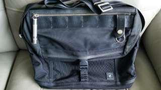 Porter messenger bag