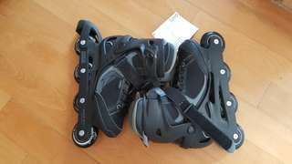 Roller blades oxelo size 41