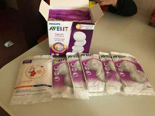 Avent Breast Pad