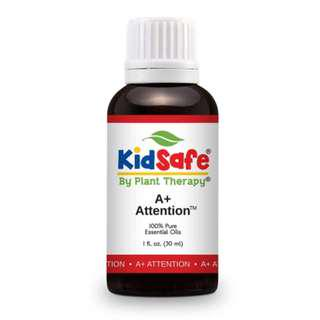 A+ Attention 30ml/PLANT THERAPY (IN STOCKS!!!)