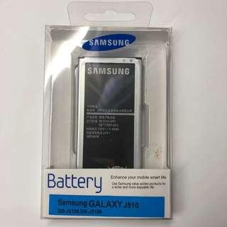 原裝 三星 Samsung Galaxy J5 SM-J5108 5109 EB-BJ510CBC 電池 Battery 2016版