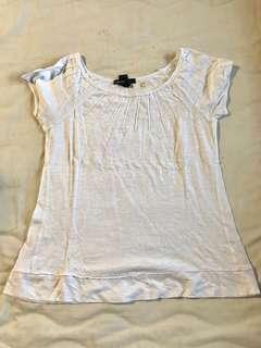 White Mango Shirt
