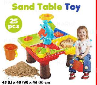 Sand Table Toy