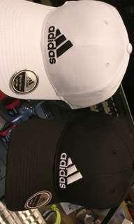 Adidas cap 帽