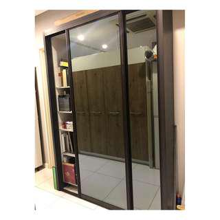 LAST OFFER!!! - Cabinets to CLEAR