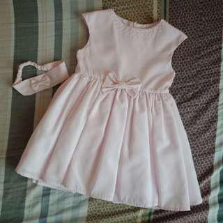 Lrajecitos Dress (Semi Gown)