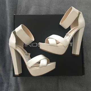 Windsor Smith MOON Heels