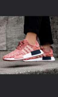 d2714497fe4fc Brand new Adidas NMD R1 raw pink BY9648